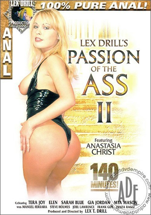 Passion of the Ass 2