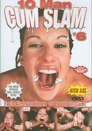 10 Man Cum Slam #6