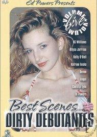 Dirty Debutantes: Best Scenes Vol. 5 Porn Movie