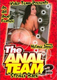 Anal Team 2, The Porn Video