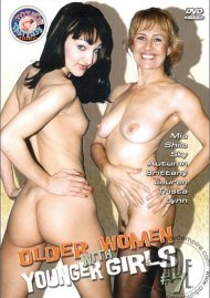 Older Women with Younger Girls 7 image