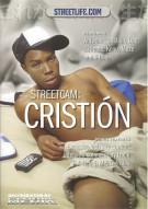 Streetcam: Cristion Boxcover
