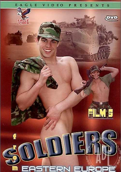 Soldiers From Eastern Europe 5 Boxcover