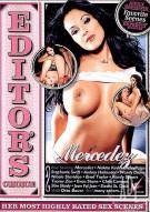 Editor's Choice: Mercedez Porn Video