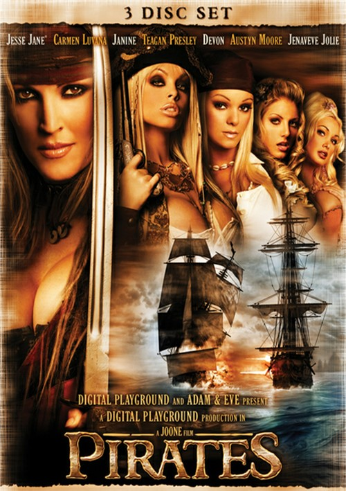 Pirates porno streaming movie photo