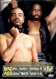 Bad Ass Black Boyz #12 Porn Movie