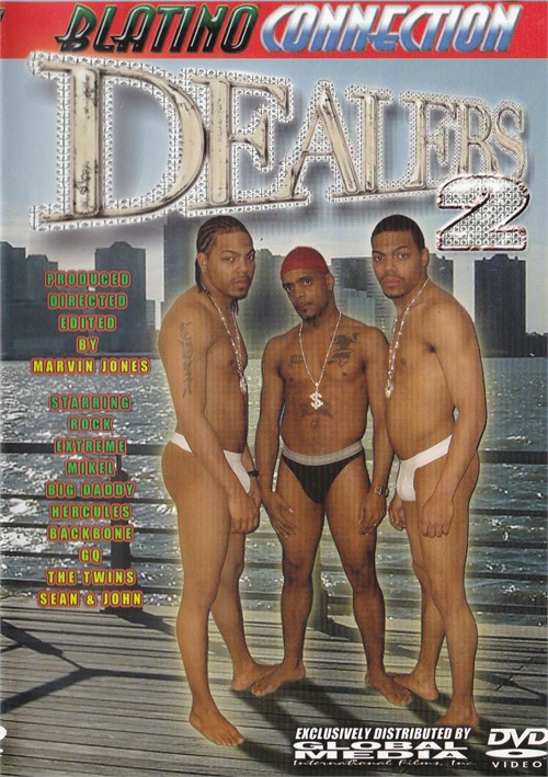 Dealers 2 Boxcover