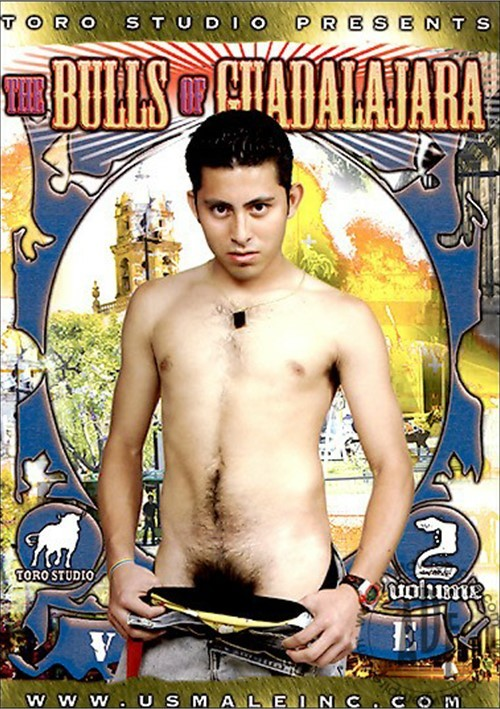 Bulls Of Guadalajara Vol. 2, The Boxcover
