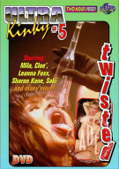 Ultra Kinky #5: Twisted Porn Movie