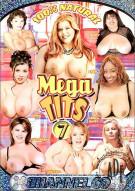 Mega Tits 7 Porn Movie