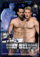 Way Below The Belt Gay Porn Movie