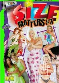 Size Matters 3 Porn Video