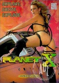 Planet X Porn Video