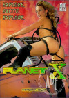 Planet X Boxcover