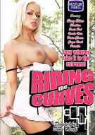 Riding the Curves #4 Porn Movie