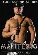 Manifesto Gay Porn Movie