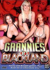 Grannies in Blackland Porn Movie