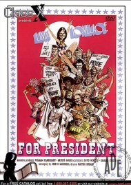 Linda Lovelace For President Porn Video