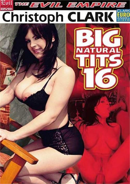 Big Natural Tits 16 (2006)