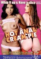 Hot Anal Cream Pie Porn Movie