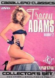 Tracey Adams #2 (4 Pk)