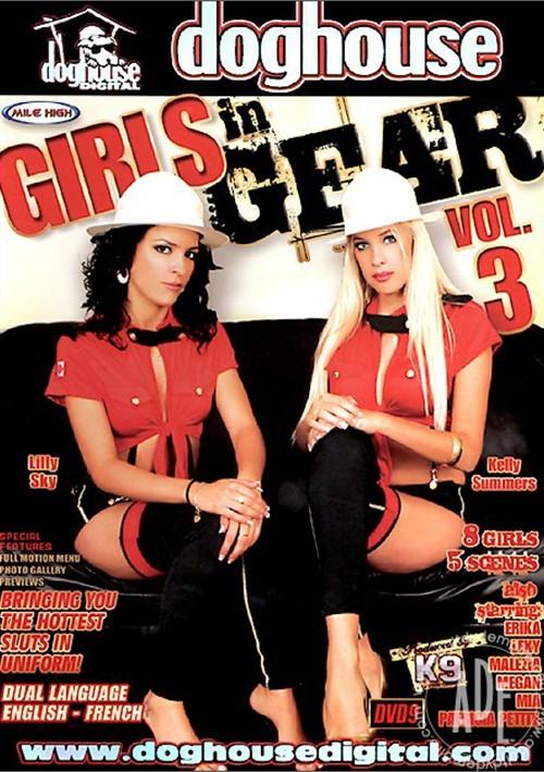 Girls In Gear 3