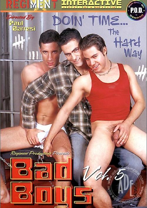 Bad Boys Vol. 5