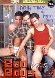 Bad Boys Vol. 5 Porn Movie