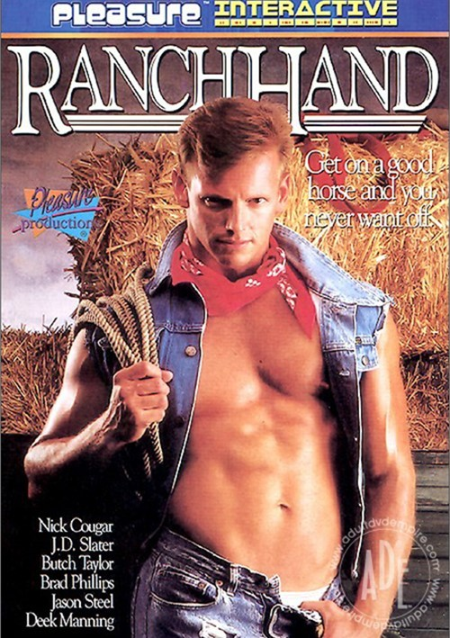 Ranch Hand Boxcover