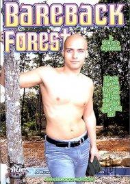 Bareback Forest Gay Porn Movie