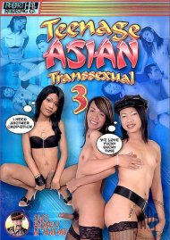 Teenage Asian Transsexual 3 Porn Video