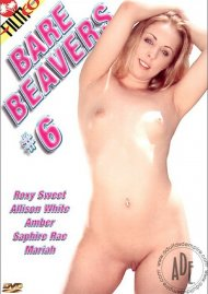 Bare Beavers #6 Porn Video