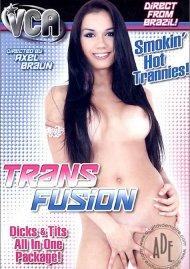 Trans Fusion Porn Video