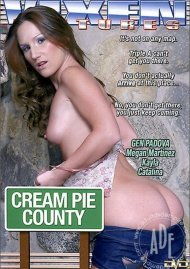 Cream Pie County image