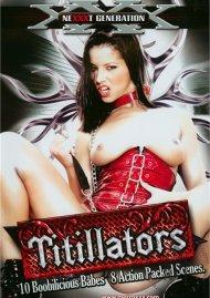 Titillators Porn Video