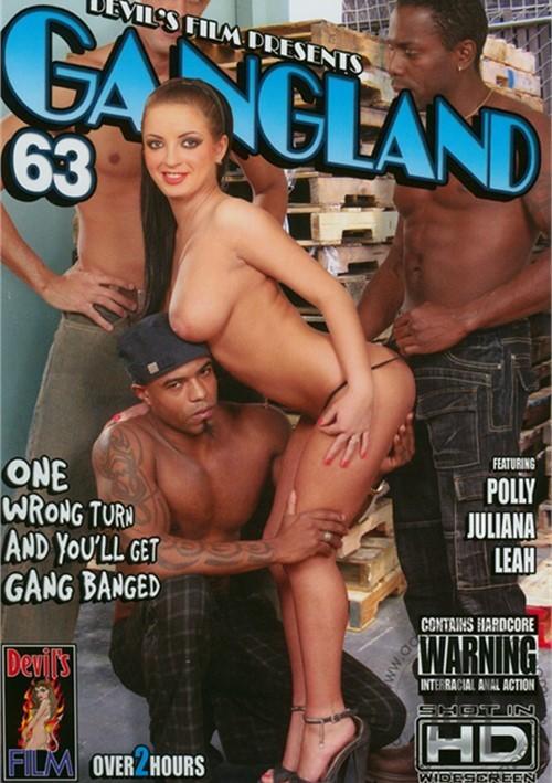 Gangland 63 2007  Adult Dvd Empire-1475