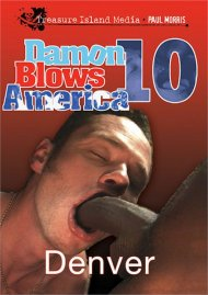Damon Blows America 10 Porn Movie