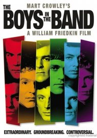 Boys In The Band, The Movie