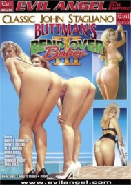 Buttman's Bend-Over Babes 3 Porn Video