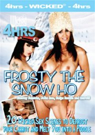 Frosty The Snow Ho