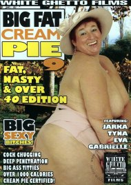 Big Fat Cream Pie 9 Porn Video