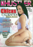 Chicas Calientes: Special Edition Porn Movie