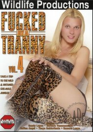 Fucked By A Tranny Vol. 4 Porn Video