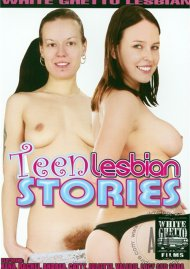 Teen Lesbian Stories Porn Movie