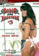 Sadie & Friends #3 Porn Video