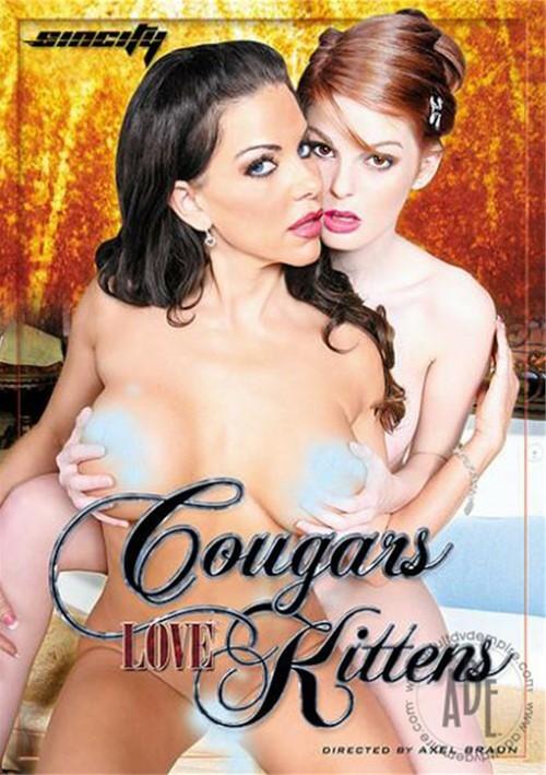 Cougars Love Kittens (2009)