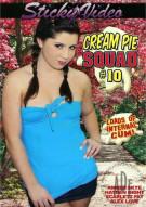 Cream Pie Squad #10 Porn Movie