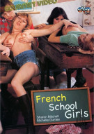 French School Girls Porn Movie
