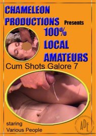 Cum Shots Galore 7 Porn Video