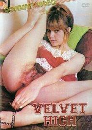 Velvet High Porn Movie